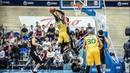 VTBUnitedLeague • Astana vs Nizhny Novgorod Highlights Nov 10, 2018