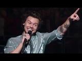 Harry Styles pregnancy talk - Detroit June 26, Little Caesars Arena