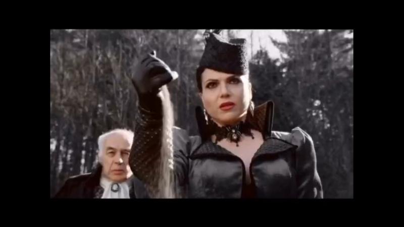 Regina Mills vine ouat