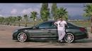 Test Drive by Davidich. BRABUS Mercedes S63 AMG W222 (750 HP)