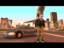 GTA 3 Фрай на побегушках у мафии