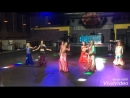 Gold Fest импровизация Ювеналы