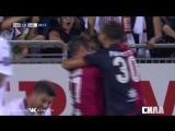 «Кальяри» — «Милан». Обзор матча