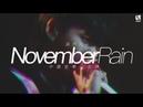 超穩超好聽!吳亦凡《November Rain》現場LIVE首唱|中國音樂公告牌