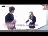 180419 Wendy (Red Velvet) @ !t Live [рус. саб]
