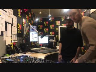 Bassland show @ dfm (14.11.2018) - в гостях impish с презентацией нового альбома