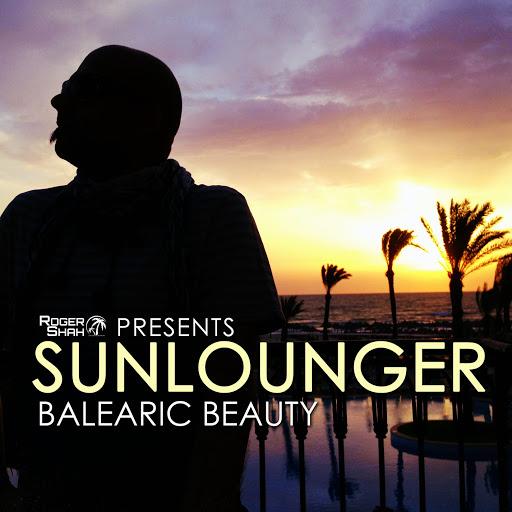 Roger Shah альбом Roger Shah presents Sunlounger (Balearic Beauty)