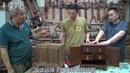 共两集(1)【木工教学】按传统手法榫卯结构做的首饰柜除了铜活保证2780