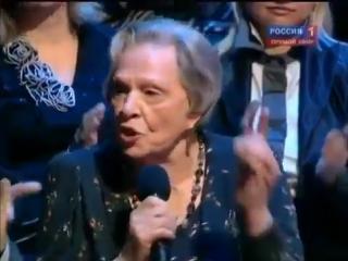 Римма Маркова - Советская и российская актриса театра и кино, Народная артистка России.