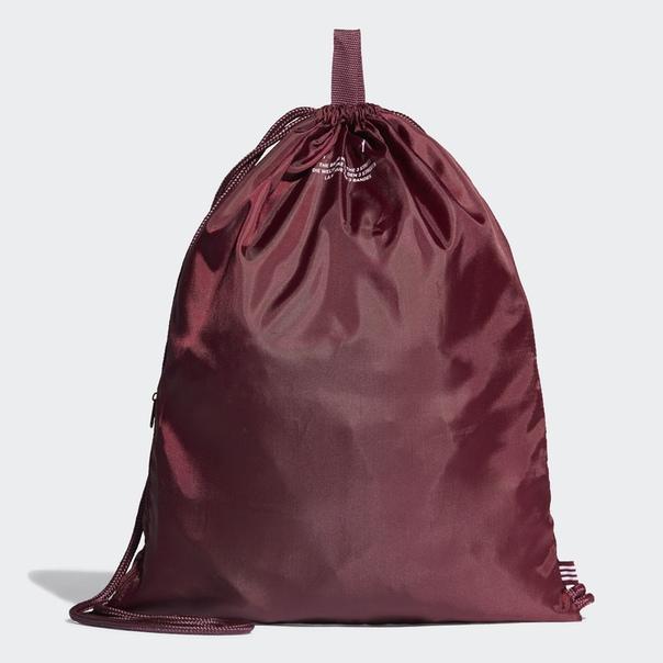 Сумка-мешок Trefoil