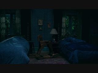 Призраки дома на холме - Netflix