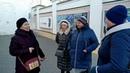 ГОРОДСКИЕ КОЛХОЗНИКИ В КАЗАНИ. Обзорная экскурсия по Казанскому Кремлю.