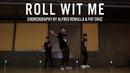 Boyz II Men Roll Wit Me Choreography by Alfred Remulla Pat Cruz