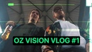 OZ VISION VLOG 1 - VK, MSK, VIDEOPRODUCTION 2017