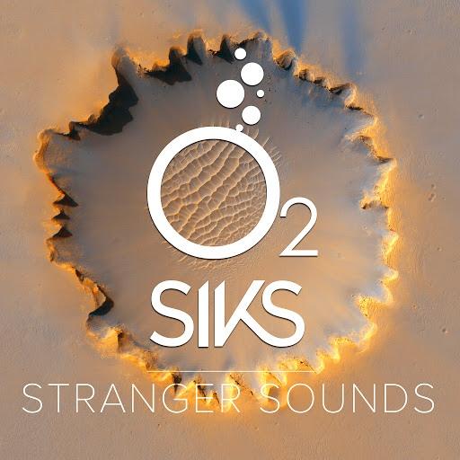O2 альбом Stranger Sounds