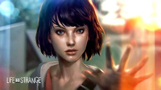 Life Is Strange - End Of The World