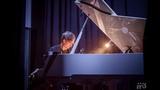 Hauschka - пинг-понг на рояле (live in Saint Petersburg 05102015)