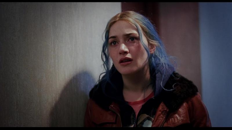 Просто останься - Eternal Sunshine of the Spotless Mind, 2004 (Вечное сияние чистого разума)