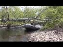 Горная рыбалка по новым местам jaklip scscscrp