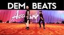 Dem Beats feat Sean Lew - Todrick feat RuPaul   Brian Friedman Choreography   Asia Camp