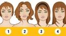 Выбери свою длину волос и узнай, какую тайну о тебе она выдает