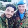 "Iʟ Vᴏʟᴏ Mᴜɴᴅɪᴀʟ Oғɪᴄɪᴀʟ on Instagram: ""@gianginoble11 Lebanon Repost @fabiomalfi militarymission ilvolo thankyouforsharing ilvoloversdelmundo"