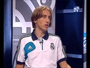 Luka Modric's first Interview with RealmadridTV