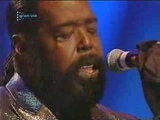 Pavarotti &amp Barry White - My first, my last, my everything