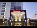 АРТ Москва совместная программа компании Hilton и Центрального Дома Художника