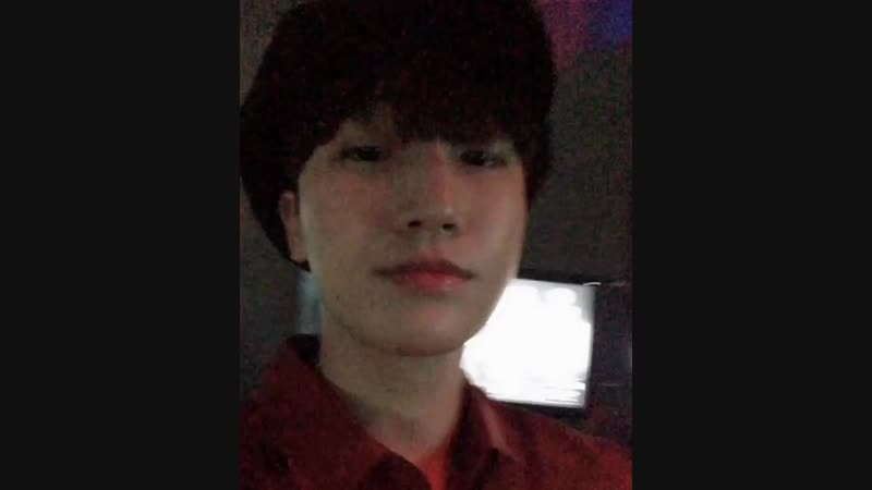 Instagram Soohyun 25.11.18