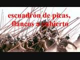 Himno de los Tercios Espa