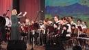 Оркестр аккордеонистов и баянистов Гармония - А. Хачатурян Танец с саблями из балета Гаянэ