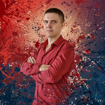 Dmitry Naumov