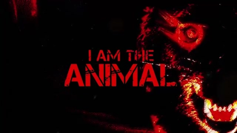 DAGames (I am the Animal) the song of album Heart Of An Artist