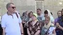 В Баку прошло шествие памяти святого Варфоломея