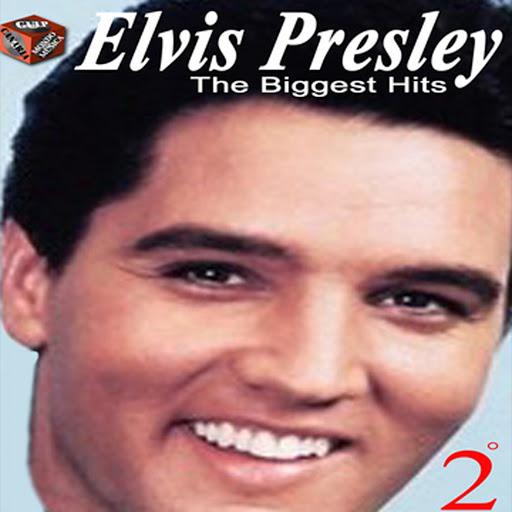 Elvis Presley альбом Elvis, Vol. 2