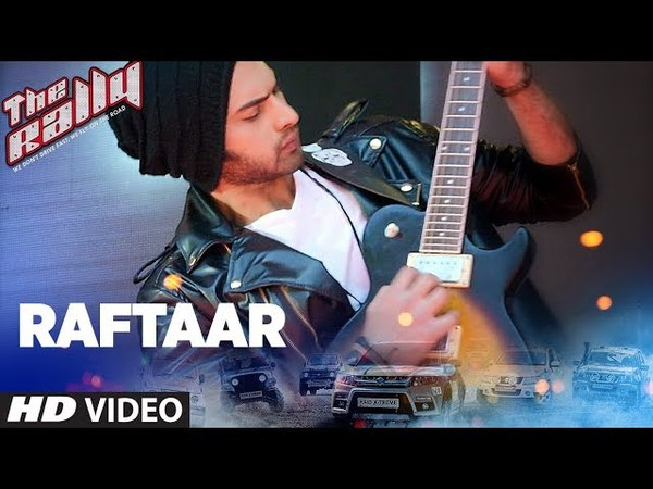 Raftaar Video Song The Rally Mirza and Arshin Mehta