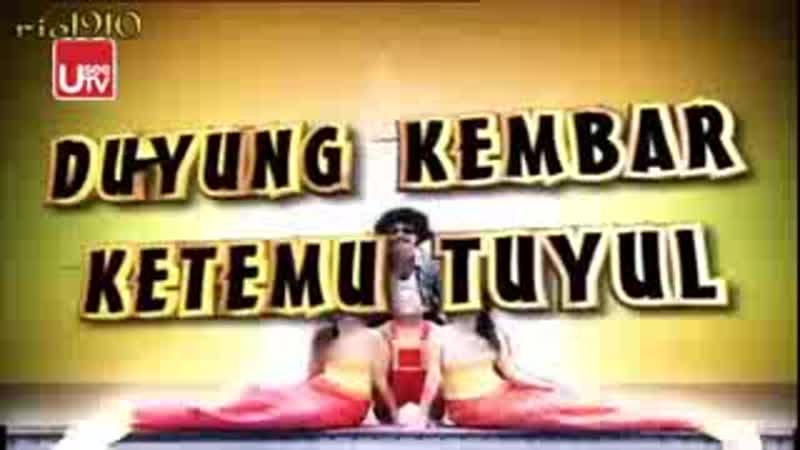 Duyung Kembar Ketemu Tuyul - (Episode 5, 6)
