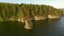 Каслинские озера и оз Иткуль
