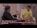 Jair Bolsonaro no Brasil Urgente com Datena Entrevista completa URGENTE