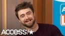 Daniel Radcliffe Delivers A Hilarious Heartfelt Message To 'The Bachelor's' Colton Underwood