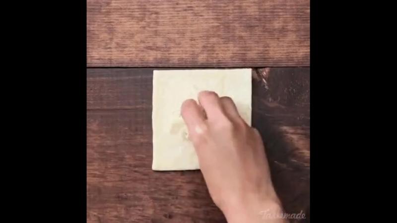 фрикадельки в тесте