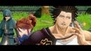PS4「ブラッククローバー カルテットナイツ」第2弾ストーリーPV