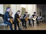 Концерт в центре Е.Образцовой