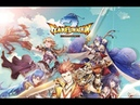 Flame Dragon Knights android game first look gameplay español
