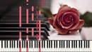 1 Hour Emotional and Relaxing Piano Music (Synthesia) Jonny Easton