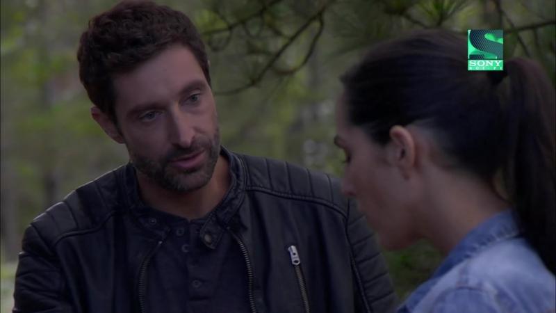 Чёрный лес - 1x01 - Homicidio (Убийство)