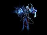 Lich - Glare of the Tyrant (TI8 Immortal)
