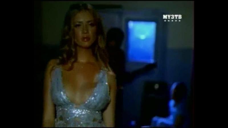 Julia Kova (Yulia Ahonkova) - Crush [МузТВ(ffdshow)]