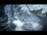 LOST ARK Soundtrack - Tears on the Glacier Island
